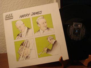 Harry James 1980s Germany Jazz Magazine 0040 199