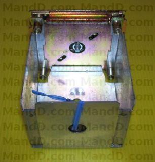 Greenwald 8 1175 42 4 UG800A Money Box w Key Sentinel II