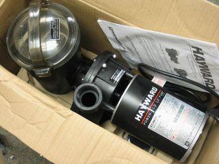 Doughboy Power Pak Ii 1 1 2 Hp Pool Pump