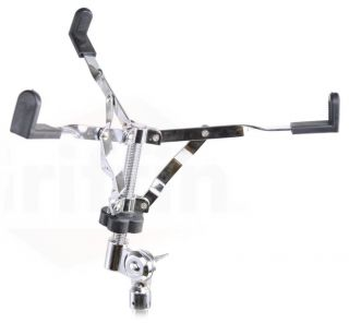 Snare Stand Heavy Duty Drum Hardware Double Braced Griffin