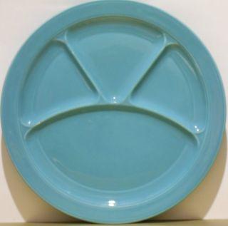 Vernon Kilns Grill Plates Set of 2 Early California California Pottery