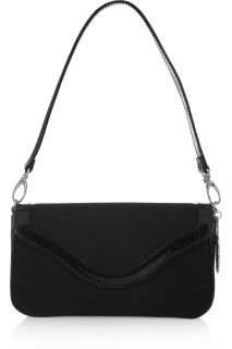 Lulu Guinness Anna small canvas shoulder bag   60% Off