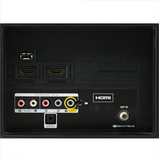 Samsung 32 LN32D405 LCD HD TV Full HD 720p 60hz