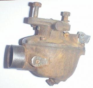 Ford Tractor 8N 9N 2N Carburetor Marvel Schebler TSX 241B Carb