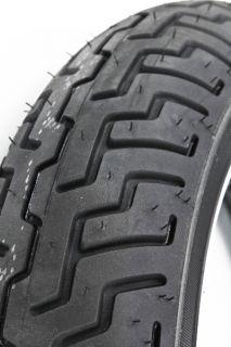 Dunlop D402 Harley Davidson Touring Rear Tire MU85B16
