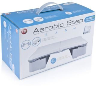 Aerobics Step Platform for Nintendo Wii Fit New Fast
