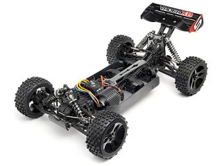 Maverick Vader XB Brushless 1 5 Electric 4WD RC RTR Buggy Shop Display