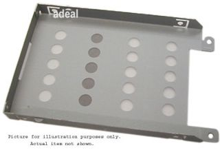 emachines e520 e625 e720 laptop hard drive caddy