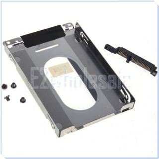 SATA HDD Hard Drive Caddy for HP Pavilion DV6500 DV6700