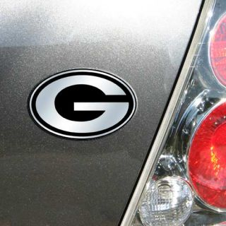 Green Bay Packers Auto Emblem