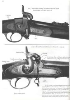 American Civil War Pistols Rifles European Imports