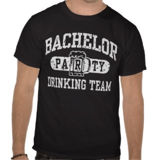 bachelor party sayings t shirts shirts and custom