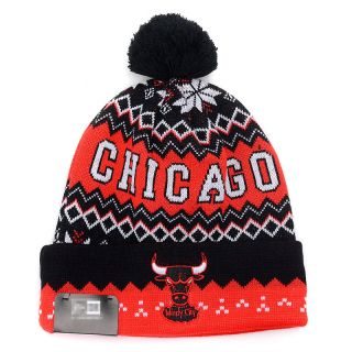 2012 New Winter Knit Sport Basketball Hats Snapback Caps Chicago Bulls