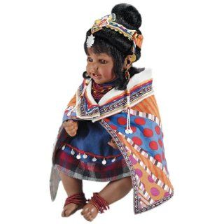 Delila Kenya Adora Doll 22 inches: Toys & Games