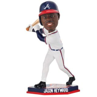 Jason Heyward Atlanta Braves MLB 2011 Bobble Bobblehead