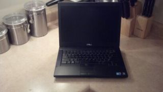 Latitude E6400 Intel Core 2 Duo 4GB RAM 80GB HD Laptop Notebook