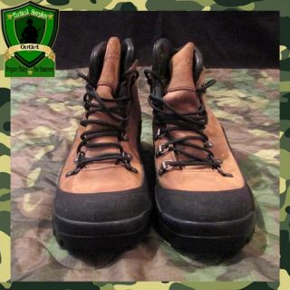 New USGI Military Danner Army Combat Hiker Sz10 Hiking Hunting Made in