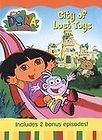 Dora the Explorer   City of Lost Toys (DVD, 2003)