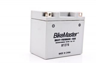 Quadsport Bikemaster High Performance Maintenance Free Battery