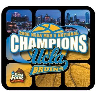 UCLA Bruins 2008 NCAA Basketball National Champions