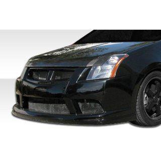 2007 2012 Nissan Sentra Duraflex D Sport Front Bumper