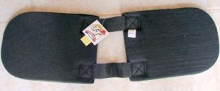 Choice Foam Light Weight Wither Pad for Western Saddle WT Distn
