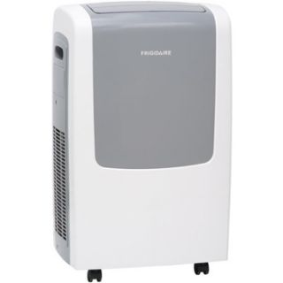 NEW Frigidaire 9,000 BTU Heat/Cool Portable Air Conditioner FRA09EPT1