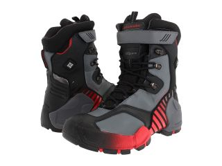 Columbia Bugaboot Omni Heat Thermal Max Electric Mens Snow Boots New