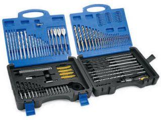 GTV 150 Piece Drill Bit Set Power Hand Tool