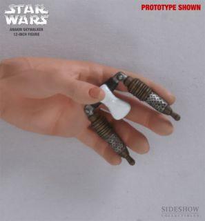 Sideshow Star Wars Anakin Skywalker 12 Figure
