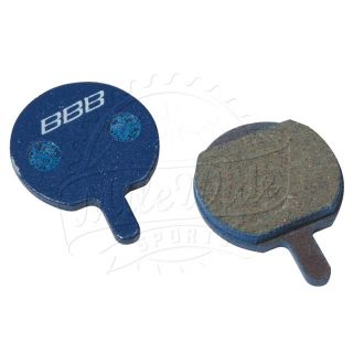 BBB BBs 48 Hayes Sole Hydraulic Diskstop Resin Replacement MTB Disc