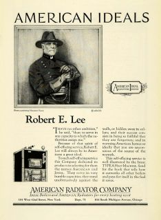Ideal Radiators Boilers Home Appliance Type A Heat Robert E Lee