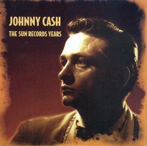 johnny cash the sun records years limited edition cd set