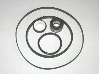 Hayward Max Flo Gasket Lid O Ring Pump Seal Parts Kit