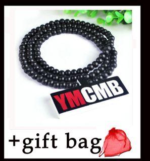 Necklace Chain Bracelet Bangle Hip Hop Unisex Men Gift Bag