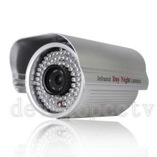 CCTV IR Long Range High Resolution Surveillance Camera