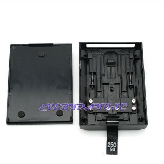 Hard Disk Drive HDD Case Shell for Xbox 360 Slim