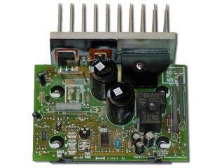 Healthrider S600 Treadmill Motor Control Board 152004