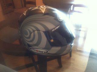 Suomy Hodgson Spec 1R Helmet XL