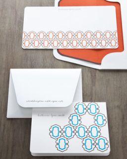 Atticus Paper Jaipur Notes & Envelopes