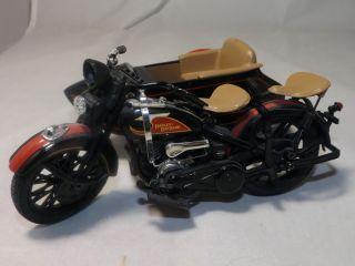 Harley Davidson Motor Company Motorcycle Sidecar