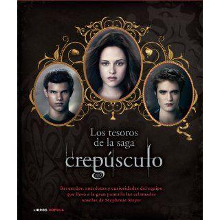 Los tesoros de la saga Crepúsculo: recuerdos, anécdotas y