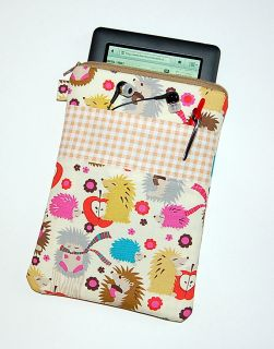 Hello Kitty Pink Wink Nook Color Kindle Fire Case Cover Free USA
