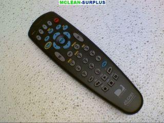 DirecTV HRMC 5 Universal Satellite Remote Control
