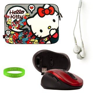 Hello Kitty Jolly Friends 13 inch Authentic Sleeve to fit