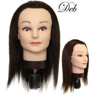 Hairart Deb 13 Hair Classic Mannequin Head (4122) Health