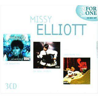 So Addictive in Da Real World Supa Dupa Fly: Missy Elliott