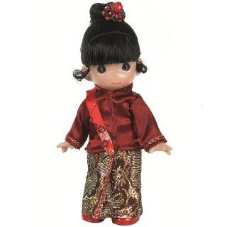 The Doll Maker Singapore   Siti   9 Doll * Precious