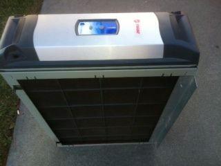 Air Purifiers Filtration Home System Trane