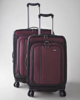 Victorinox Swiss Army Werks Traveler Luggage
